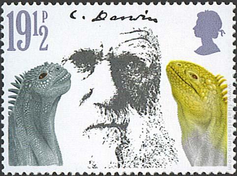 muerte darwin: