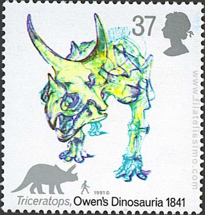 1991 Aniver Congreso Dinosaurios 37p
