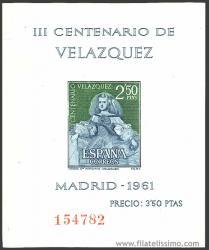 Infanta Dña Margarita (fragmento).