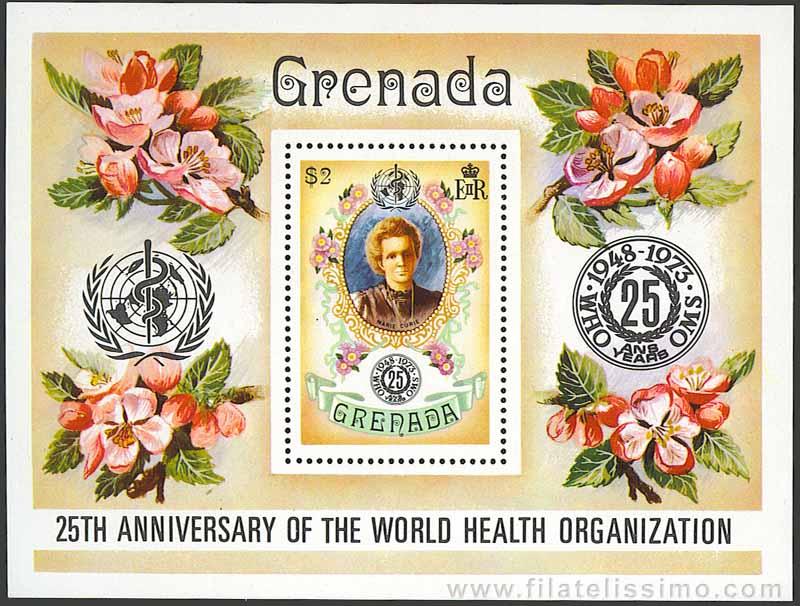 1973 Grenada Oms