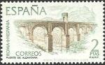 Puente de Alcántara.