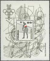 Juegos Olímpicos de Montreal 1976.