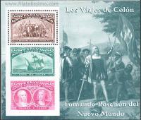Desembarco de Colón.