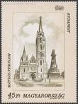 Iglesia de San Matías.