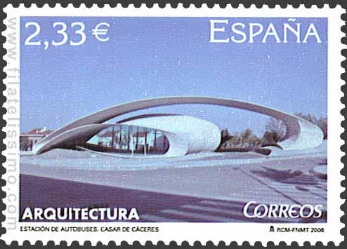 2006 Espana Arquitectura 233