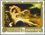 Venus y Cupido, de Brocky Karoly.