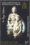 La Madonna de Brujas.