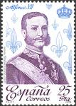 Alfonso XII.