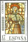 Enrique II, Alcázar de Segovia.