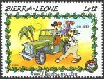 1941 Jeep.