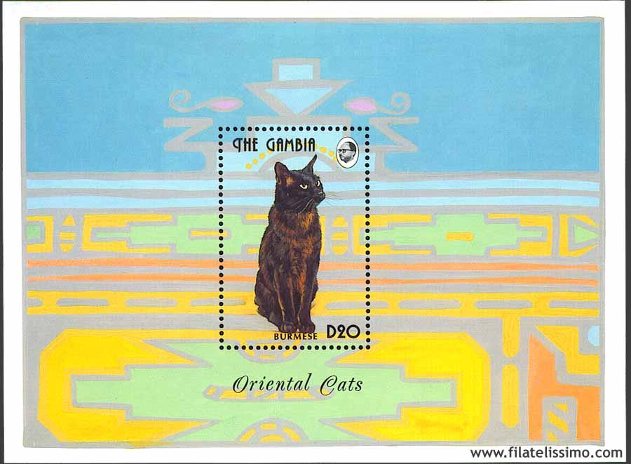 1993 Gambia Hb Gatos