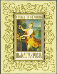 Nicolas Fouché: Pomona.