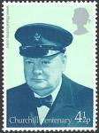 Winston Churchill: Almirante 1942.