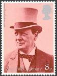 Winston Churchill: Secretario de guerra 1919.