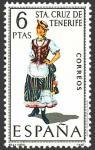 Sta. Cruz de Tenerife