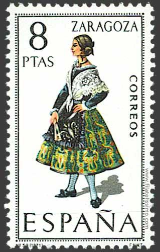 1967 Espana Tte53