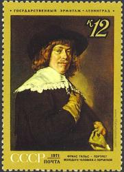 F. Hals