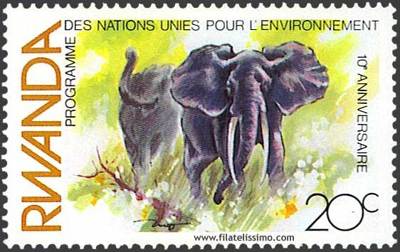 1982 Ruanda Nu01