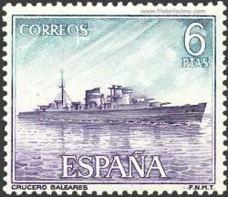 Crucero - Baleares