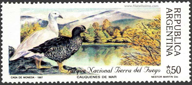 1987 Arg Parques Nacionales05
