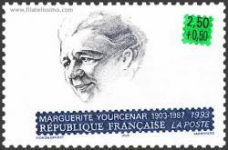 Marguerite Yourcenar