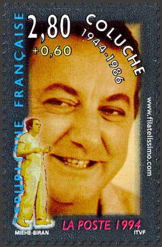 1994 Fra Cine Sellos06