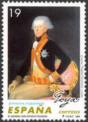 El General Don Antonio Ricardos