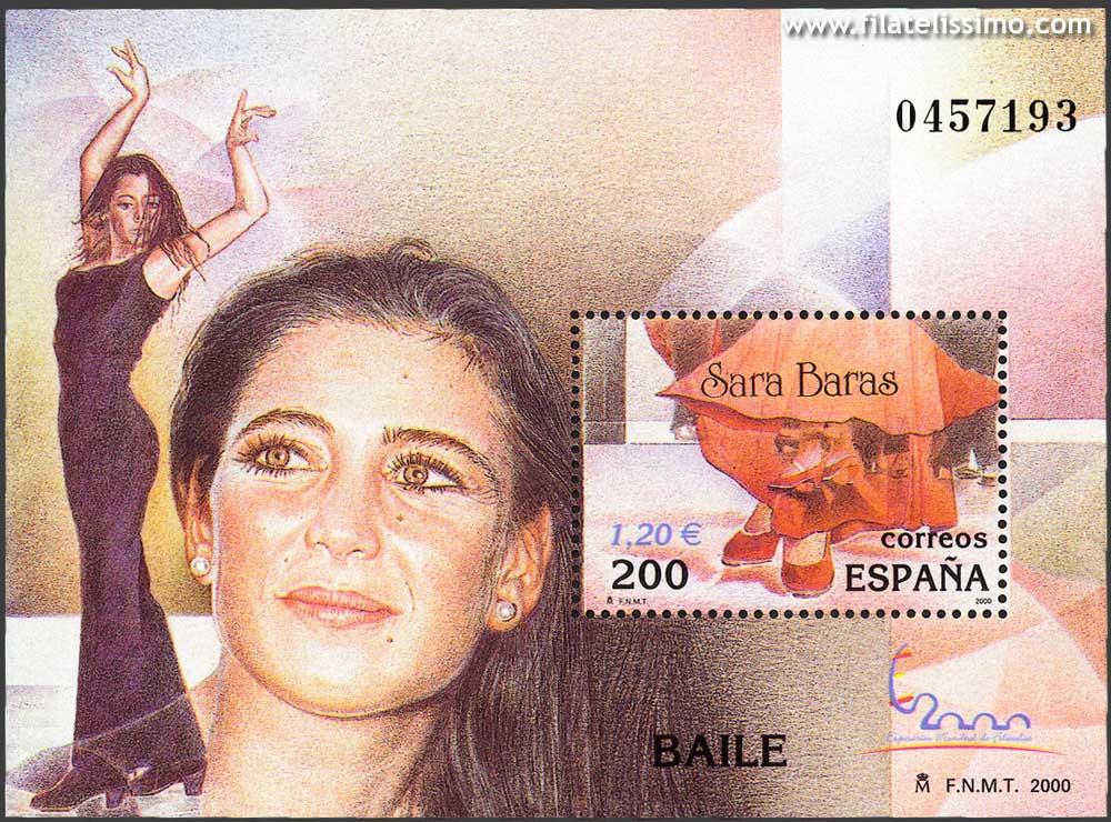 2000 Espana Hb Emfe2000 S Baras