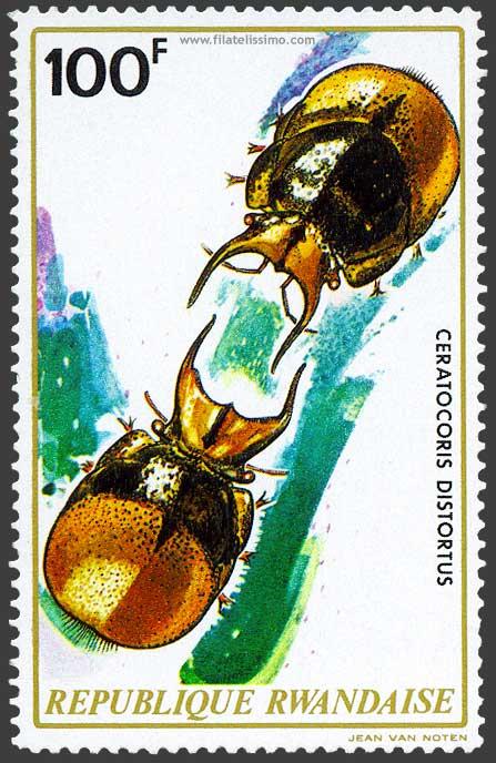 1973 Rwa Insectos10