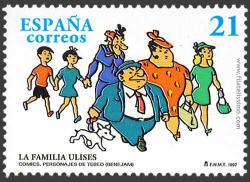 La Familia Ulises (Benejam)