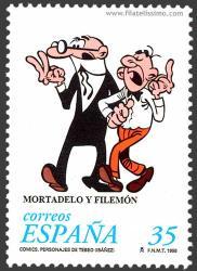 Mortadelo y Filemón (Ibáñez)
