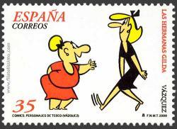 Las Hermanas Gilda (Vázquez)
