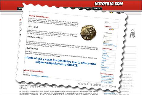 Notifilia