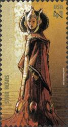 Reina Padme Amidala