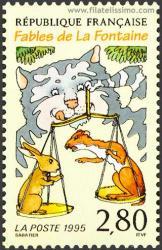 El gato, la comadreja y el pequeño conejo.