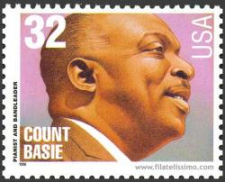 William Basie, Count Basie