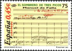 Manuel de Falla y Matheu