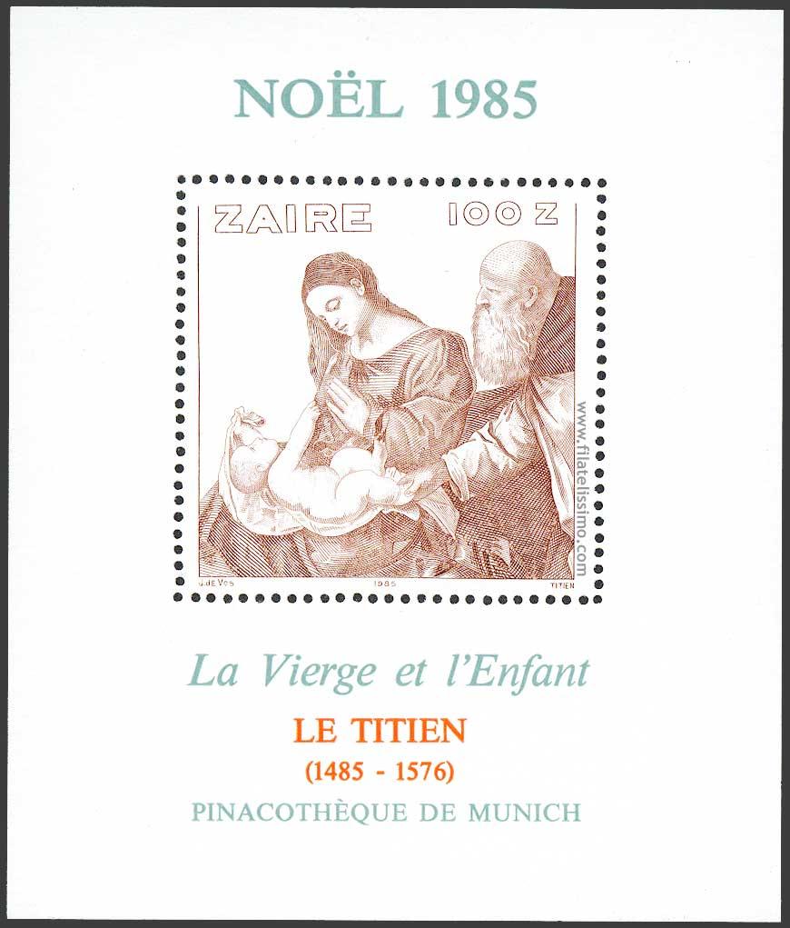 1985 Zai Tiziano Hb