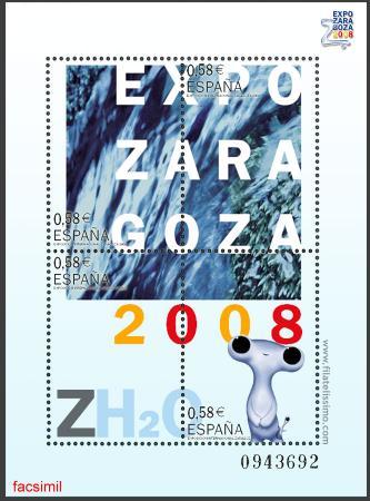 HB Expo Zaragoza 2008