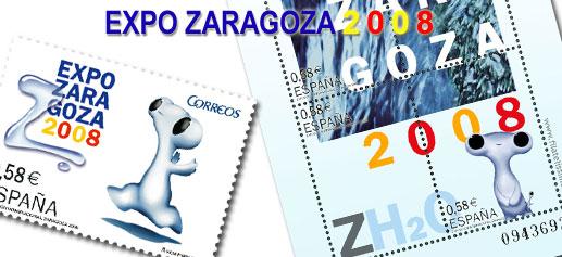 La Expo Zaragoza 2008 contará con un sello