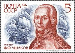Fiodor Fiodorovich Uchakov