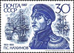 Pavel Nakhimov