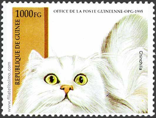 1995 Gui Gatos Sellos 06