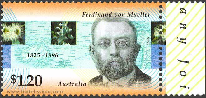 1996 Aus Ferdinand Mueller