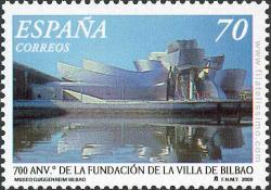 700 Aniversario de la Villa de Bilbao