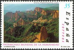 Bienes Culturales y Naturales Patrimonio de la Humanidad