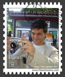 Bloggellón VII en Sellos
