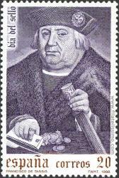 Francisco de Tassis