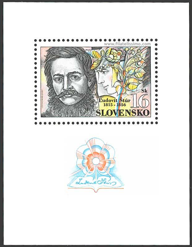 1996 Esl Ludovit Stur Hb