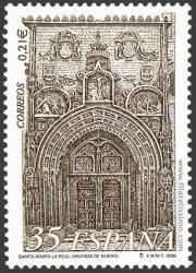 Iglesia Santa María la Real